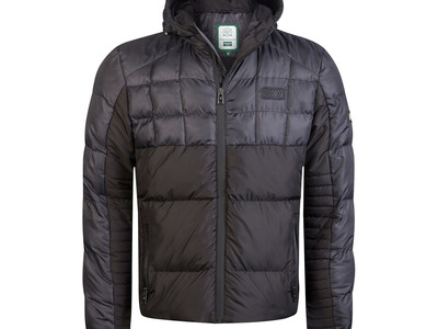 Photo of CLEARANCE: Outerwear We've Got You Covered Rack Winter Jacket // Black (2XL) by Touch Of Modern