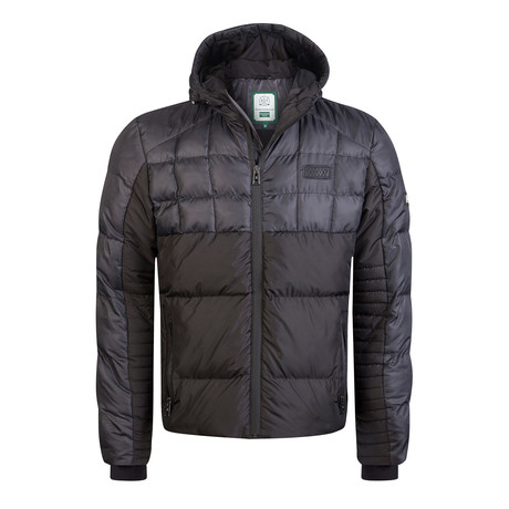 Rack Winter Jacket // Black (2XL)