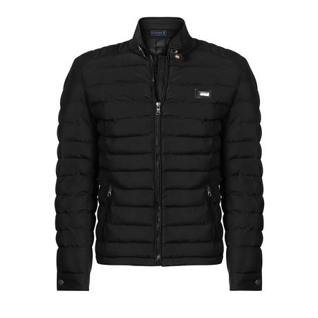 Clone Winter Jacket // Black (XL)