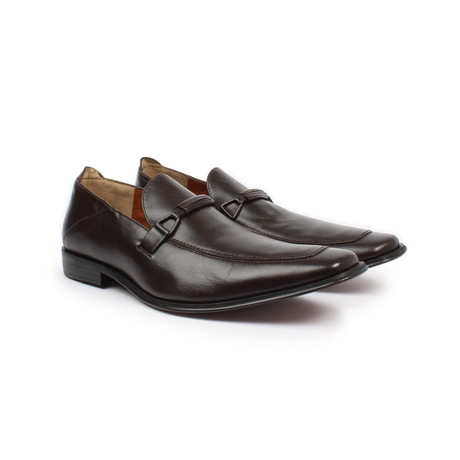 Jack's Andre // Slip-on Dress Shoes // Moka (US: 7)