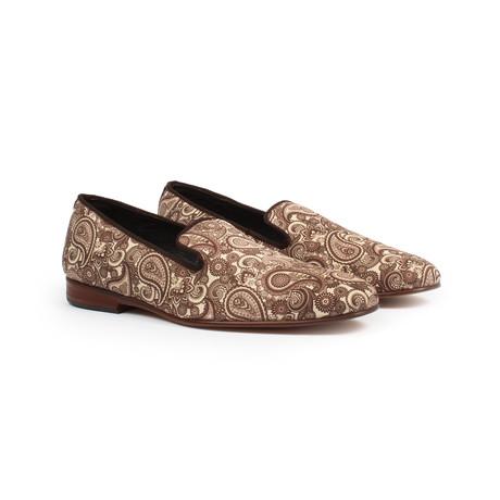 Fashion Slip-on Shoes // cafe (US: 6)