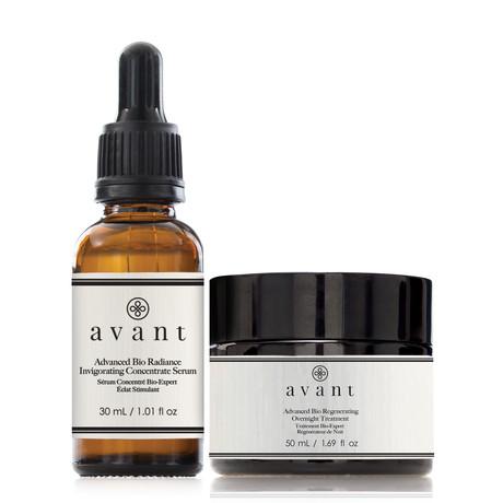 Anti-Aging Complexe Skin Renew Set