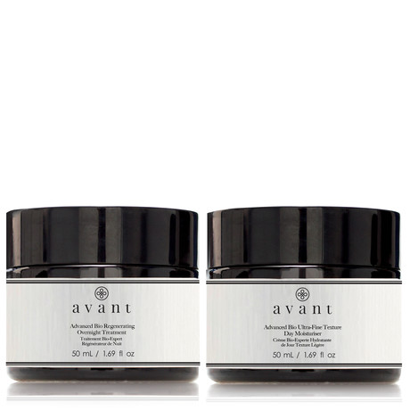 Anti-Aging DUO Regimen Set