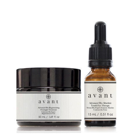 Anti-Aging Night Precision Set