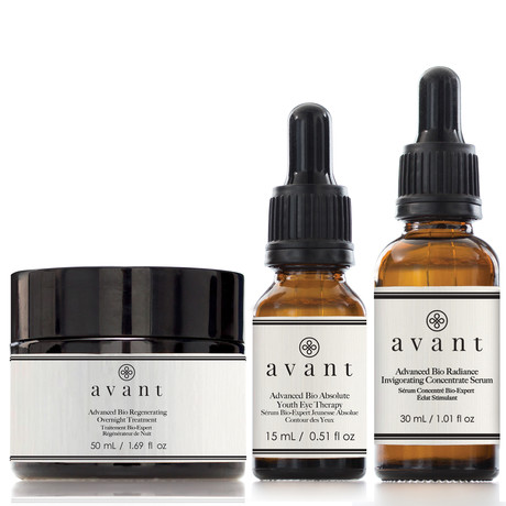 Anti-Aging Revitalise + Glow NIGHT Set