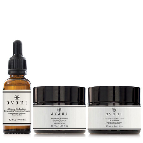 Anti-Aging Restorative Collection Set