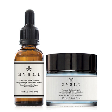 Anti-Aging Regenerative Radiance Set