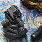Slick // GoPro Stabilizer