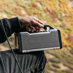 Macro.II Outdoor Speaker (Silver)