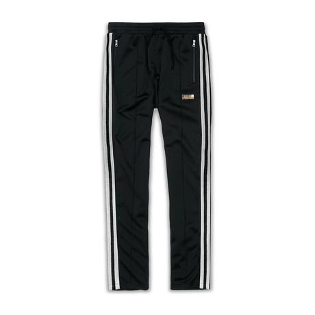 High Line Track Pants // Black (S)