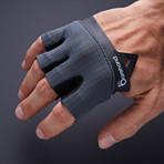 Barehand Gloves // Gray (Extra Small)