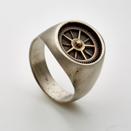 Time Capture Ring (6)