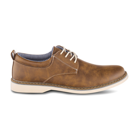Expert I Casual Shoes // Brown (US: 8)