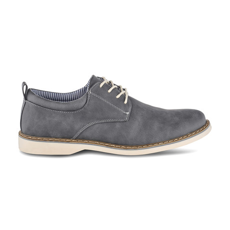 Expert I Casual Shoes // Charcoal (US: 8)