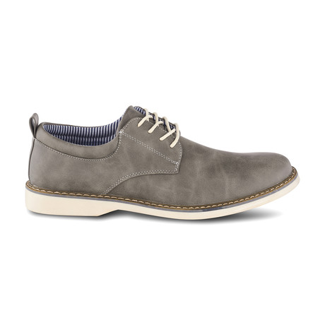 Expert I Casual Shoes // Grey (US: 8)