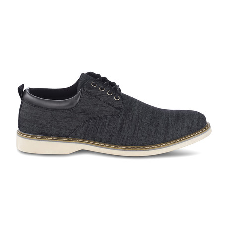 Expert II Casual Shoes // Black (US: 7)