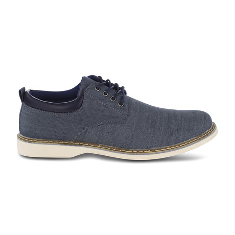 Expert II Casual Shoes // Navy (US: 7)