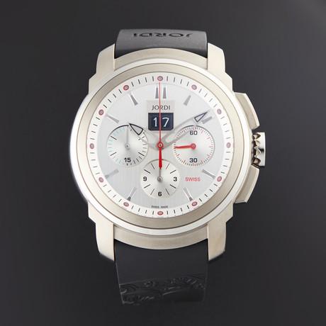 Michel Jordi Gletsch Chronograph Automatic // SIM.100.05.005.01