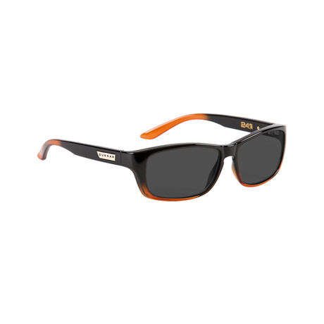 Micron Dark Ale Sunglasses
