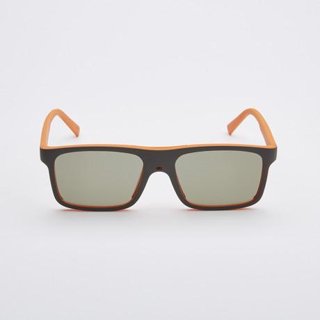 Hendry // Orange