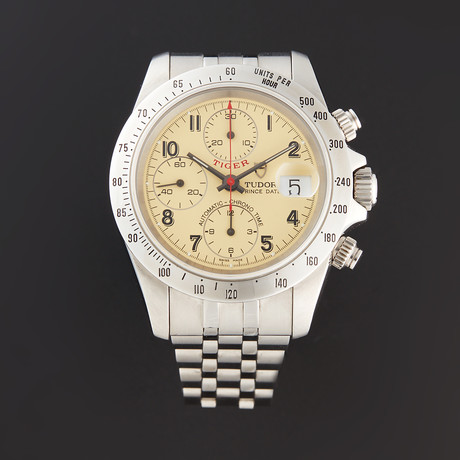 Tudor Chrono-Time Tiger Automatic // 79280 // Pre-Owned