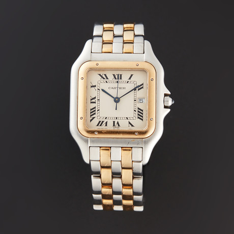 Cartier Panthere Quartz // Pre-Owned