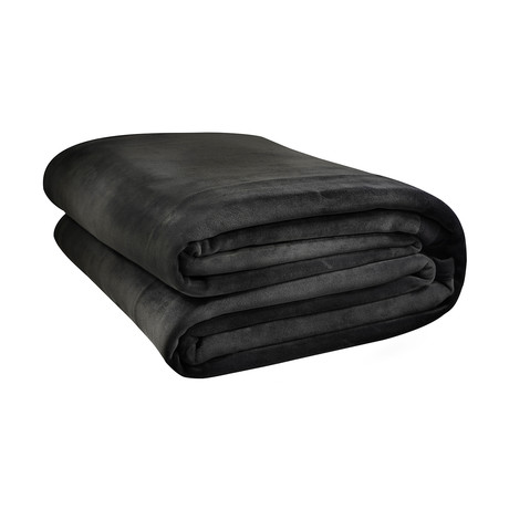 The Original Big Blanket // Black
