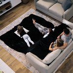 The Original Big Blanket // Black