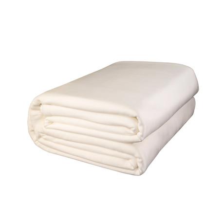 The Original Big Blanket // Cream