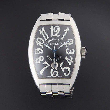 Franck Muller Casablanca Automatic // 8880CDT // Pre-Owned