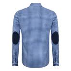 Formats Shirt // Royal Blue (S)