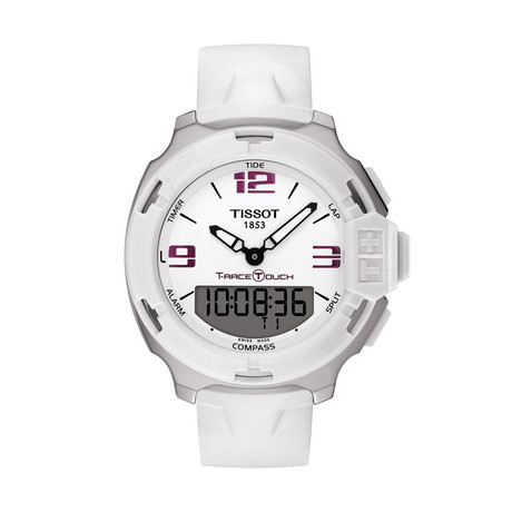 Tissot T-Race Touch Quartz // T0814201701700