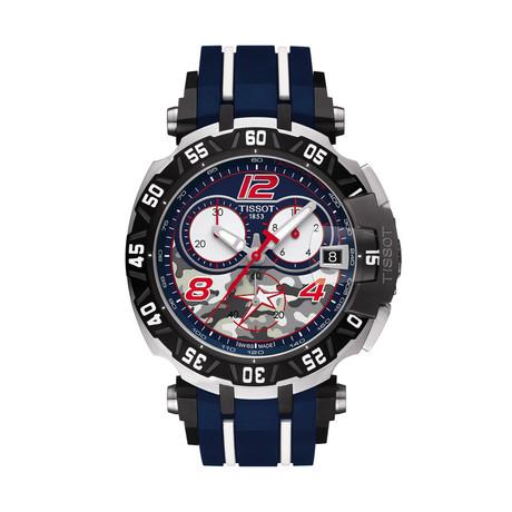 Tissot T-Race Nicky Hayden 2016 Quartz // T0924172705703