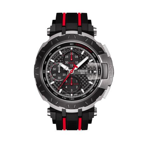 Tissot T-Race Motogp 2016 Chronograph Automatic // T0924272720100