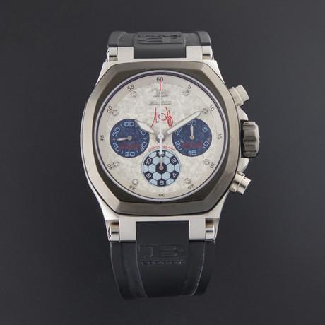 TB Buti M. Lippi Chronograph Automatic // M. LIPPI // Pre-Owned