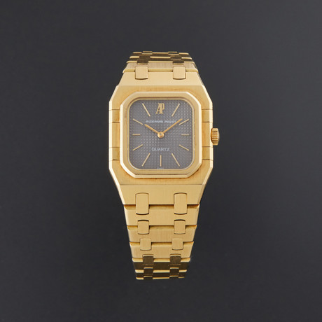 Audemars Piguet Ladies Royal Oak Rectangular Vintage Quartz // AP.R.O.V // Pre-Owned