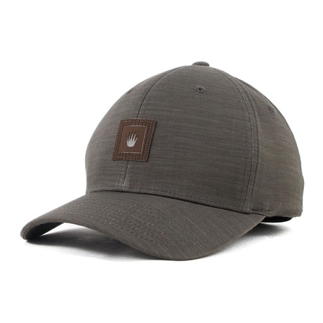 Derby Flexfit // Olive (S/M // 21.25-22.75 inches)