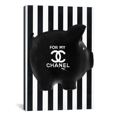 "Chanel Fund // Studio One // Jodi Pedri (18""W x 26""H x 0.75""D)"