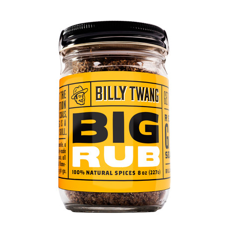 Big Rub