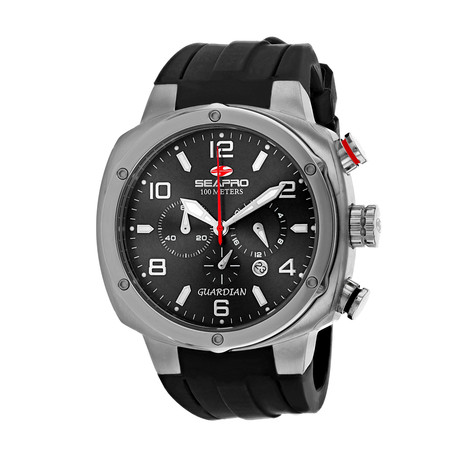 Seapro Guardian Chronograph Quartz // SP3341