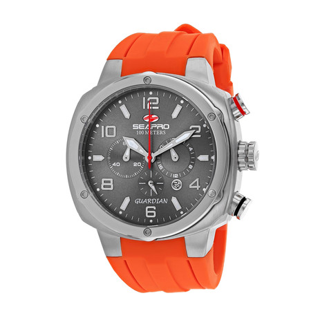 Seapro Guardian Chronograph Quartz // SP3344