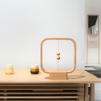 Heng Balance Lamp // Square
