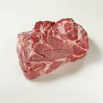 Natural Duroc Bone-in Pork Butt // 2 Pieces