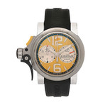 Graham Chronofighter Oversize Trigger Automatic // 2TRAS.Y01A // Store Display