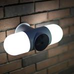 Litmor Capsule Floodlight Camera