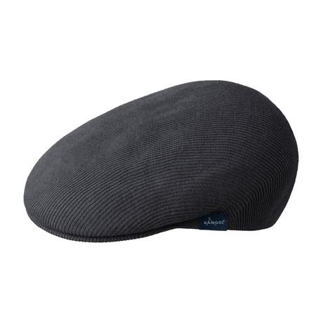 Cotton Rib 504 // Black (S)