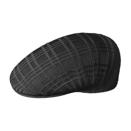 Rib Check 504 // Black (S)