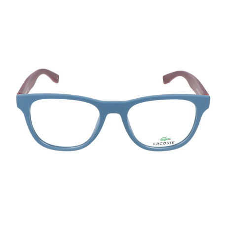 Unisex L2795 Optical Frames // Matte Avio