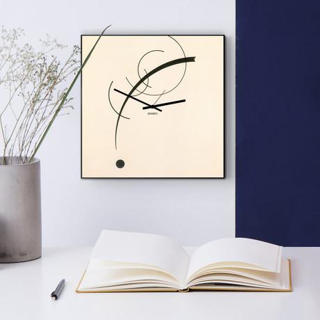 Kandinsky Clock