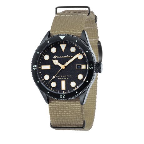 Spinnaker Cahill Automatic // SP-5033-02